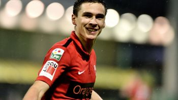 Raspunsul lui Negoita dupa ce Becali a anuntat ca vrea sa dea 1 milion € pe Rotariu. Cati bani vrea Dinamo