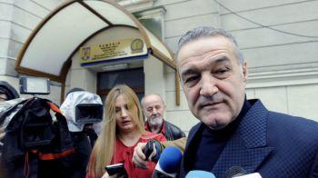 """""""Sunt povesti de adormit copiii!"""" Reactia lui Dinamo dupa ultima aroganta a lui Becali inainte de derby"""