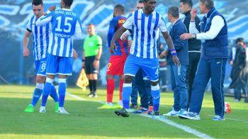 Botosani 0-0 CSMS Iasi | Gazdele au avut un penalty clar, neacordat de Coltescu