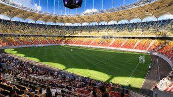 O noua problema pentru Steaua si Dinamo! Primaria vrea chirie mai mare la National Arena! Pierderi URIASE la cel mai mare stadion din tara