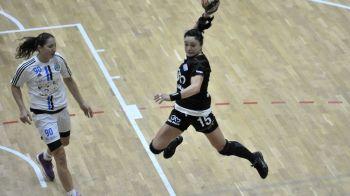 Ultimul meci european pentru o campioana a Romaniei: HCM Baia Mare a plecat in Muntenegru cu doar 11 jucatoare, iar sansele de supravietuire in sezonul viitor sunt minime