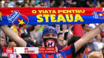 Million dollar derby | Redeschiderea National Arena, reteta financiara pentru stelisti: cati bani poate obtine Becali din bilete