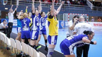 Le-au ROSTOVOLIT pe Don   Meci fenomenal facut de CSM Bucuresti, care este intre cele mai bune 4 echipe ale Europei: campioana Romaniei merge in Final Four-ul Ligii
