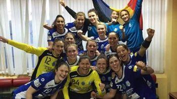 """Motivatia n-a stat in bani! fetele de la CSMB NUau avut prime pentru calificarea in Final Four-ul Ligii: """"Avem alta politica"""""""