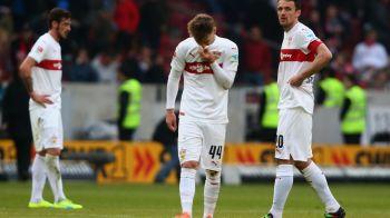 Isi ia Maxim adio de la EURO? Mijlocasul, nici macar pe banca in meciul lui Stuttgart cu Bayern. Echipa lui Pep a facut inca un pas spre titlu