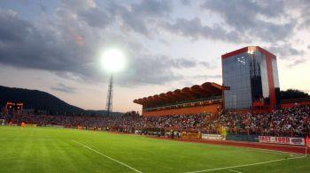 """DEZASTRU pentru un club de traditie din Romania: """"Putem anunta ca am retrogradat in liga a III-a!"""" Ce s-a intamplat"""