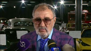 """""""E UN GENOCID!"""" Reactia lui Ion Tiriac dupa dezastrul echipei de gimnastica a Romaniei"""
