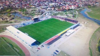Voluntari 0-2 CSU Craiova | Ilfovenii au inaugurat arena Anghel Iordanescu, dar n-a fost cu noroc. Craiova egaleaza Iasiul si viseaza la Europa