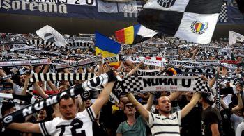 """Au inceput discutiile pentru o NOUA Universitatea Cluj. Emil Boc anunta """"un club pe modelul Bayern Munchen"""" care va prelua palmaresul si insemnele"""