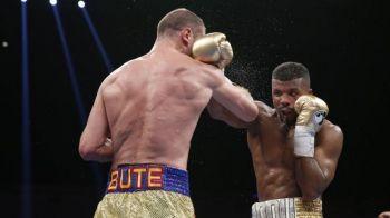 'Daca televiziunile il vor, poate lupta pentru titlul mondial!' Prima reactie a lui Doroftei dupa meciul lui Bute cu Badou Jack
