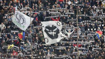 "BREAKING NEWS! U. Cluj, aproape sa fie cumparat de italieni pentru 3 milioane de euro: ""Au si virat bani in conturi!"""
