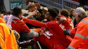 Cum arata un esec de 400 de milioane de euro! Liverpool ramane fara niciun trofeu in ultimii 4 ani si AFARA din Europa