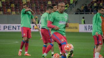 'I-am zis lui MM sa-l treaca pe carnetel!' Becali intra in lupta cu Dinamo pentru un jucator din Liga I