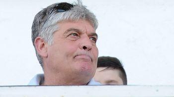 "Andone revine dupa 5 ani la Dinamo: ""L-am intrebat pe Negoita daca mai raman jucatori"" Ce transferuri vrea sa faca"