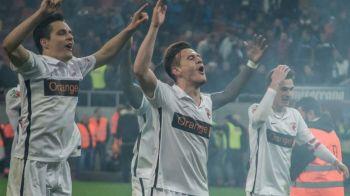 Primii 3 jucatori pe care Dinamo anunta ca i-a ofertat inaintea noului sezon! Andone a facut anuntul