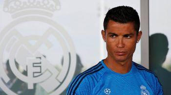 """""""Daca e destept imi face oferta acum!"""" Cristiano Ronaldo a vorbit despre viitorul sau: """"Vreau sa joc pana la 41 de ani!"""""""