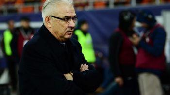 """Iordanescu, nemultumit de jucatorii intrati pe parcurs, dar si de Alibec: """"Se vede ca unii nu prea au jucat"""". Ce a spus despre problema banderolei"""