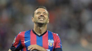 """Sanmartean, ZERO sanse pentru revenirea la Steaua! MM l-a facut praf in direct: """"Cuptorul cu microunde e desfiintat. Nu vreau ciorba reincalzita"""""""