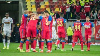 Mihai Stoica revine dupa ce a spus ca Steaua n-are nevoie de Sanmartean si Bourceanu. Ce mesaj a postat pe Facebook