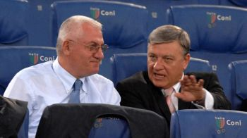 Mircea Sandu si Dumitru Dragomir, condamnati cu suspendare in dosarul dezafilierii Craiovei. Mititelu trebuie sa primeasca 1.1 miliarde lei despagubiri