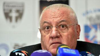 """Reactia lui Dragomir dupa condamnarea in dosarul dezafilierii Craiovei: """"Am vorbit cu Sandu si radea. De unde 200 de milioane? O sa fim slugi toata viata"""""""
