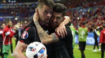 Aseara a invins Romania, in curand poate ajunge la Arsenal sau Barca. Ascensiunea incredibila a albanezului ajuns fotbalist dupa ce tatal sau a zugravit casa unui impresar