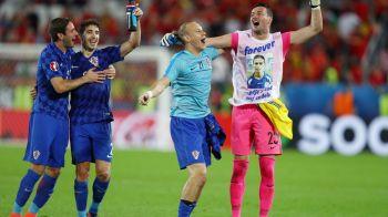 Croatul care a prins un transfer de 16 milioane de euro dupa ce a batut Spania aseara: va juca la Atletico din sezonul viitor
