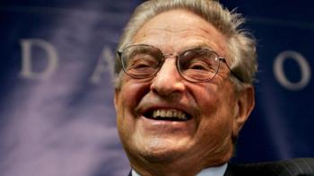 Cat a castigat miliardarul George Soros de pe urma Brexitului. Avertismentul sumbru pe care l-a lansat apoi