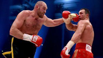 Prima reactie a lui Tyson Fury dupa ce a fost prins cu steroizi! Meciul revansa cu Klitschko a fost amanat!