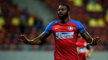 Varela, sanse mici sa mai ajunga la PAOK! Grecii si-au transferat fundas central din Premier League