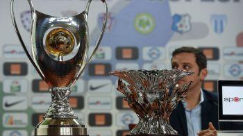 Ce gluma de fotbal :) Liga 1, 14 echipe, un singur viitor. Cum va arata noul sezon din Romania