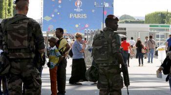 """59 de persoane si-au prelungit fortat """"concediul"""" in Franta :) Bilantul final al huliganilor de la Euro: peste 1550 de arestari"""