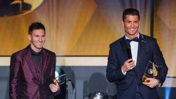 """Cristiano i-a luat fata lui Messi si in topul BANILOR: starul Realului, cel mai bine platit sportiv de pe planeta. Taylor Swift l-a """"batut"""" insa la venituri"""