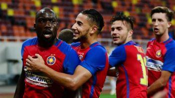 Tade a semnat in liga a 2-a din Qatar dupa despartirea de Steaua! Va fi antrenat de un roman la Qatar SC