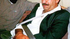 Omul care ii inspaimanta pe turci si la 17 ani de la capturarea sa. Traieste pe o insula si e pazit de 1.000 de soldati | FOTO