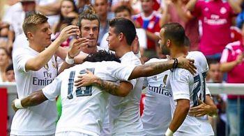 """""""Nu plec, raman sa joc aici!"""". Anunt de ultima ora: ce jucator al lui Real cere clubului sa refuze oferta de 85 de milioane de euro"""