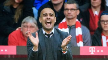 Primul mesaj acid al unui star de la Bayern fata de Guardiola, dupa ce a plecat la Manchester City. Ce a spus Ribery