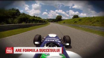 O romanca vrea sa fie prima femeie din Formula 1! Povestea ei e senzationala