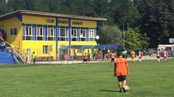 Scor HALUCINANT in liga a doua din Romania: Afumati a batut cu 16-0 in meciul cu Pancota! Vezi aici rezultatele primei etape