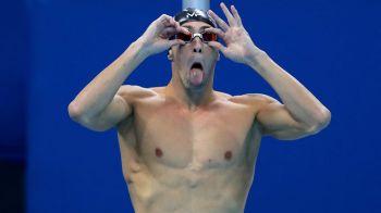 ISTORIE! Phelps a egalat un record vechi de acum 2000 de ani! Cum a ajuns americanul sa se compare cu celebrul Leonidas