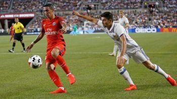 """""""L-ati vazut pe Enzo?!"""" Zidane a fost fermecat de jocul fiului sau! Jucatorul poate ajunge in Premier League"""