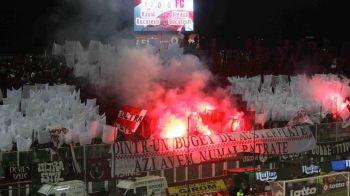 FABULOS! Rapid n-are loc in liga a 4-a de SATELITUL lui Metaloglobus si de Sportul 2! Anuntul facut de club