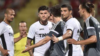Cosmar pentru campioana: CFR Cluj 5-1 Astra! Sapunaru, killerul care a ucis Astra, echipa lui Sumudica e pe 11 in clasament! Meci cu 4 penalty-uri