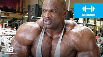 Cel mai musculos om din toate timpurile a ajuns la 52 de ani si 7 operatii! Cum arata legendarul Ronnie Coleman acum - FOTO