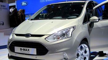 Este oficial! Ford va construi un nou model in Romania, in urma unei investitii de 130 milioane euro in fabrica de la Craiova