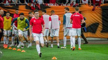 Dinamo transfera in Champions League! Isi pierde si al doilea capitan, dupa ce l-a dat pe Anton: Mevlja pleaca la Rostov