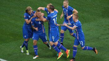 Cea mai iubita nationala de la EURO nu va aparea in cel mai popular joc de fotbal din lume! De ce nu vei putea folosi Islanda in FIFA 17