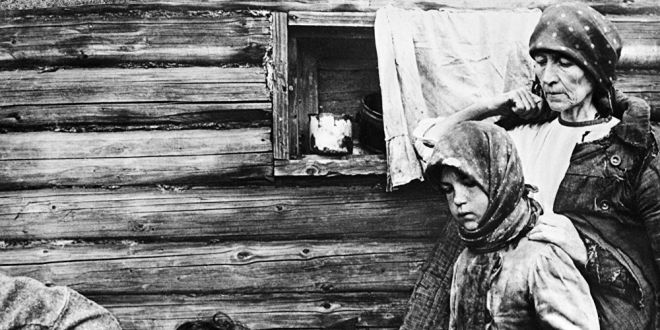 VIDEO Secretele sovieticilor. Holodomor, genocidul lui Stalin de la granita Romaniei