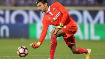 Record pentru Tatarusanu: e portarul roman cu cele mai multe meciuri in cupele europene! Ce gol a incasat de la Qarabag! VIDEO