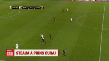 Al doilea meci de EUROPA in 72 de ore pentru Steaua! Ce spun stelistii inainte de meciul cu Craiova